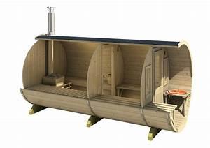 Heizung Für Gartenhaus : sauna heizung holzofen oder elektro gartenhaus magazin ~ Lizthompson.info Haus und Dekorationen