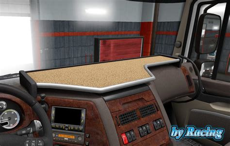 truck tables  racing  tuning mod ets mod