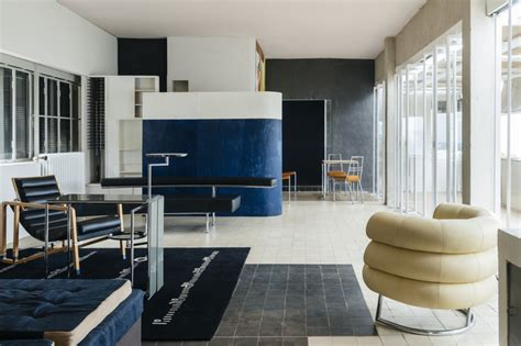 Five Midcentury Homes Worth Touring For Interiors