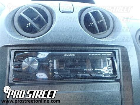 How Mitsubishi Eclipse Stereo Wiring Diagram Pro
