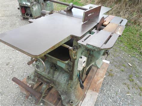 combinee dubus n 176 59 d2m machines a bois