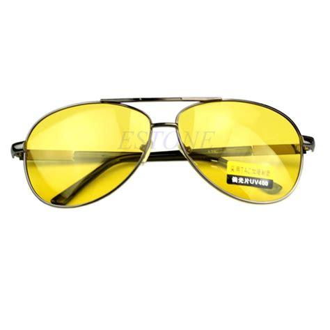 Nakts Redzamības Brilles Polarizētās UV400 Braukšanas Brilles AntiGlare Sunglass ~ Briļļu Un ...