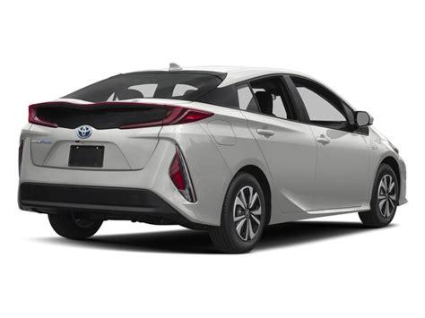 2017 Toyota Prius Prime Liftback 5d Prime Plus I4 Hybrid