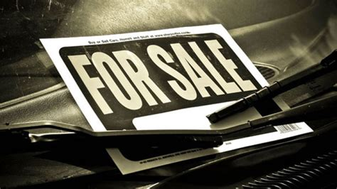 Selling Used Vehicle by 13 Questions To Ask About A Used Car S Previous
