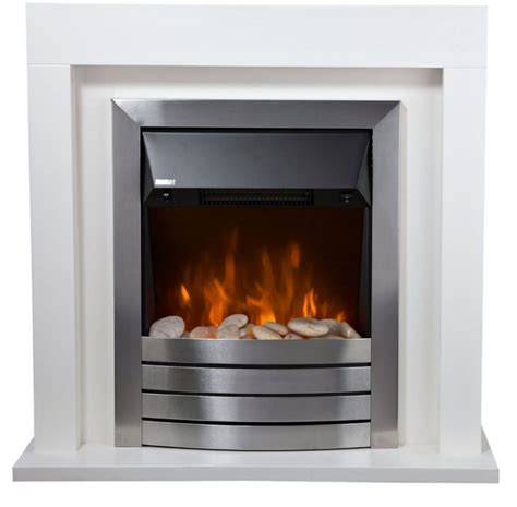 fireplace pebbles electric fires our of the best ideal home