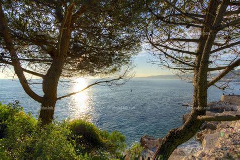 hdr mer mediterranee photo mer mediterranee