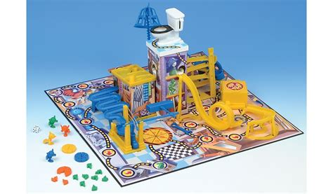 Mouse Trap - Puzzles & Games - George at ASDA