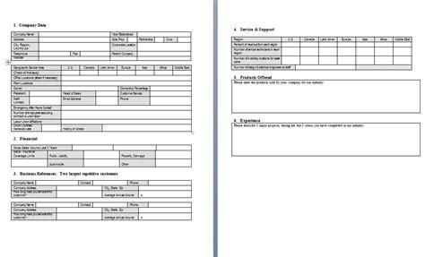 procurement templates tools