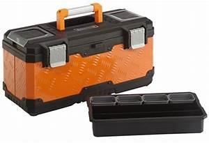 Caisse Plastique Brico Depot : caisse a outils brico depot ~ Edinachiropracticcenter.com Idées de Décoration