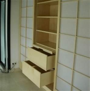 Ausziehbare Körbe Kleiderschrank : kleiderschrank im japanischen stil h fele functionality world ~ Fotosdekora.club Haus und Dekorationen