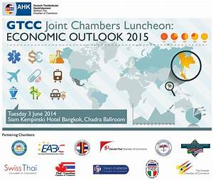 GTCC Joint Chambers Luncheon on Economic Outlook 2015 ...