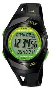 Casio Running Watches