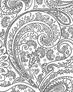 Abstract Owl Coloring Pagesfun Abstract Coloring Page ...