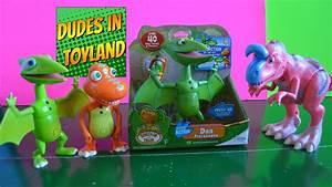 InterAction Don Pteranodon Interactive Dinosaur Train toys ...  Toy
