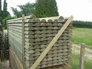 Demi Chevron Brico Depot : bois autoclave classe 4 pas cher affordable plancher bois ~ Dailycaller-alerts.com Idées de Décoration