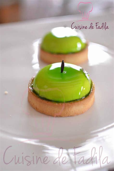 cuisine verte pomme croquez la pom 39 tartelette smith cuisine de fadila