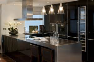 how much do you about breakfast bar lighting