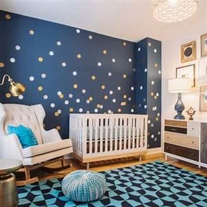 """Quelle décoration pour une chambre de bébé ? Blog """"Ma maison mon jardin"""""""