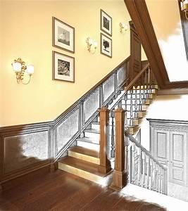 Tapeten Für Flur Und Treppenhaus : flur renovieren ~ Sanjose-hotels-ca.com Haus und Dekorationen