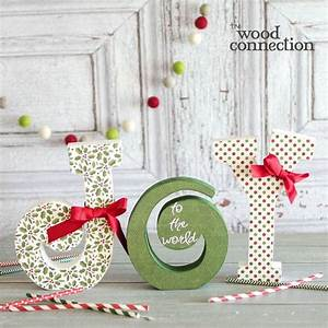 135 best images about christmas on pinterest wooden With christmas wooden letters