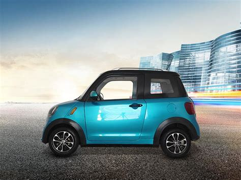 China Best LSV Electric Car Suppliers & Manufacturers ...