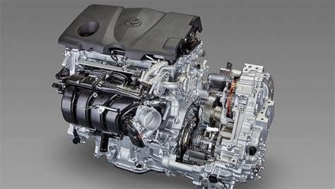toyota car engine toyota unveils ultra efficient 39 direct smooth 39 engine