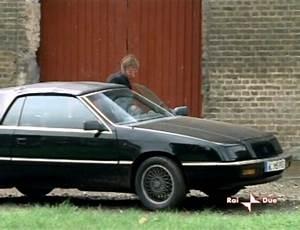 "IMCDb org: 1987 Chrysler LeBaron Convertible in ""Alarm für"