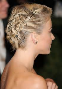 HD wallpapers pixie hairstyles with bobby pins