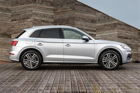 Review Audi Q5 by Audi Q5 Suv Review 2016 Parkers