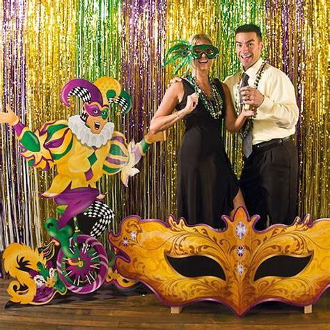 2018 Mardi Gras Decorations & Party Supplies Oriental