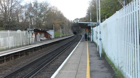 study  sussex part  diverted   oxted lines