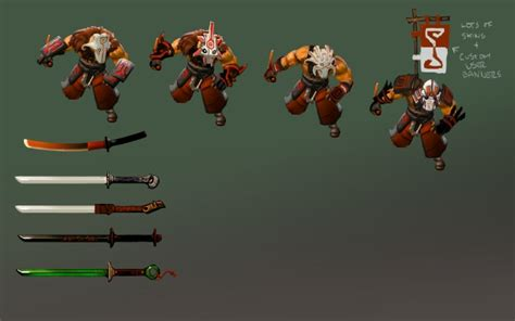 samurai juggernaut    works dota