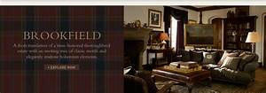 ralph lauren home collections archive