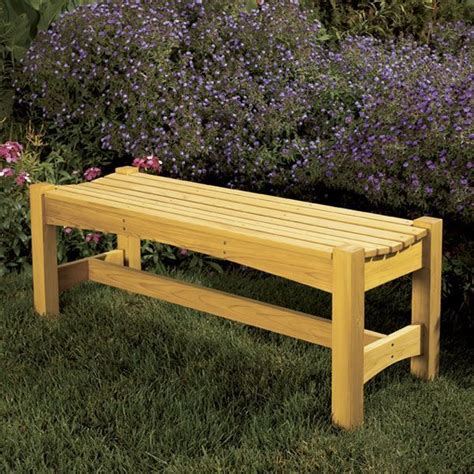 wood park bench plans  woodworking projects plans