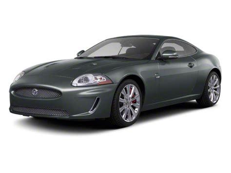 2012 Jaguar Xk Values- Nadaguides