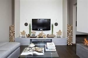 Moderne Deko Wohnzimmer : emejing moderne wohnzimmer deko pictures ~ Sanjose-hotels-ca.com Haus und Dekorationen