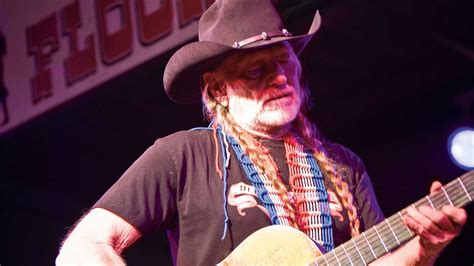 willie nelson on family positive thinking and his long