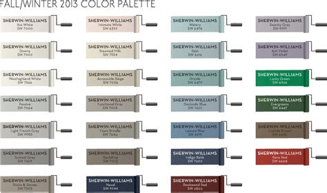 Pottery Barn Interior Paint Colors by Sherwin Williams Paint Colors For Pottery Barn Fall Winter