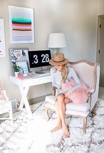 Fashionforhome De : a fashion blogger 39 s home office decoholic ~ Pilothousefishingboats.com Haus und Dekorationen