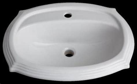 vasque 224 encastrer c 233 ramique blanche destockage grossiste