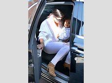 As Kim Kardashian goes matchymatchy with baby North, it's