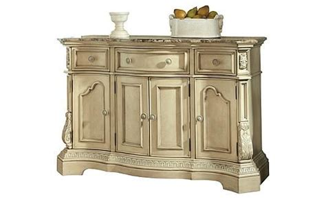 Ortanique Dining Room Furniture by Ortanique Dining Room Server Things I
