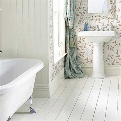 Badezimmer Modern Country by Modern Country Style Bathroom Fabric In The