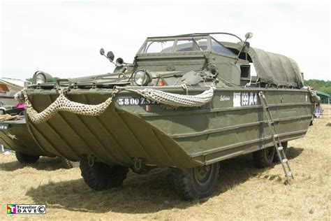 Ww11 Duck Boats For Sale by Dukw 353 Ferte Alais 2011 Traveller Dave