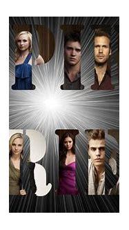 damon elena stefan - The Vampire Diaries Photo (30463170 ...