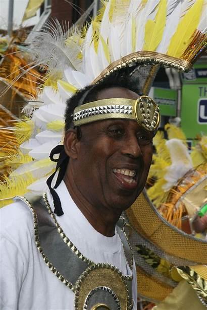 West Indian Carnival Leeds Arthur France Centre