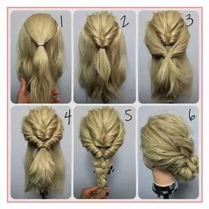 Coiffure Facile Pour Petite Fille : coiffure simple fille oh moving ~ Nature-et-papiers.com Idées de Décoration