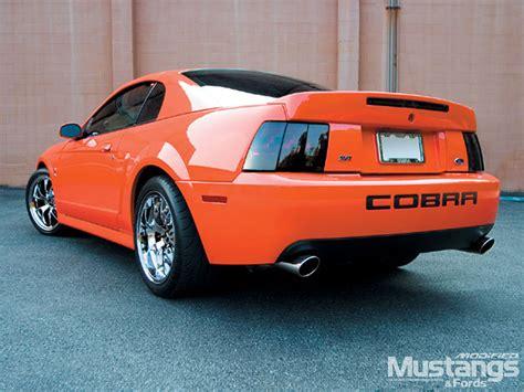 Mdmp 0706 01 Z2004 Ford Svt Mustang Cobrafront View