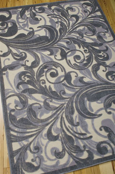 Graphic Rug - graphic illusions gil01 multi rug by nourison