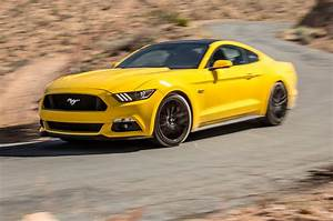 Ford Performance Launches Power Packs For 2015